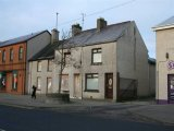 4 Meetinghouse Street, Ballymoney, Co. Antrim - Site For Sale / null / £39,950