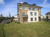 8 The Spinnaker,Robswall, Malahide, North Co. Dublin - Apartment For Sale / 1 Bedroom, 1 Bathroom / €195,000