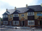 Cois Abhainn, Cois Abhainn, Virginia, Co. Cavan - New Development / Group of 4 Bed Townhouses / €220,000