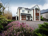 31 Fernwalk, Greenfields, Ballincollig, Co. Cork - Detached House / 4 Bedrooms, 4 Bathrooms / €595,000