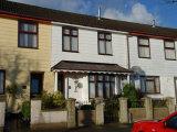 72 Ashgrove Park, Magherafelt, Co. Derry, BT45 6DN - Terraced House / 3 Bedrooms, 1 Bathroom / £99,500
