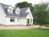 Kilknock, Ballon, Co. Carlow - Detached House / 5 Bedrooms, 4 Bathrooms / €250,000