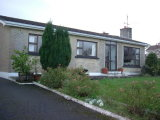 29 Lakeside Park, Loughrea, Co. Galway - Bungalow For Sale / 3 Bedrooms, 1 Bathroom / €200,000
