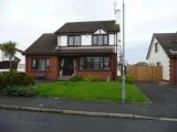4 Plantation Avenue, Carrickfergus, Co. Antrim, BT38 9BJ - Detached House / 4 Bedrooms, 1 Bathroom / £249,950