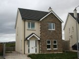 8 Gort Na MBo, Buncrana, Co. Donegal - Detached House / 4 Bedrooms, 2 Bathrooms / €140,000
