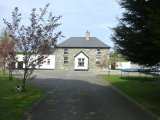 Ballaghaneagh, Virginia, Co. Cavan - Detached House / 4 Bedrooms, 2 Bathrooms / €237,500