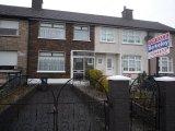21 Drumfinn Road, Ballyfermot, Dublin 10, South Dublin City, Co. Dublin - Terraced House / 3 Bedrooms, 1 Bathroom / €120,000