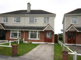 23 Willowbank, Mill Rd., Midleton, Co. Cork - Semi-Detached House / 3 Bedrooms, 2 Bathrooms / €179,000