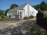 Glenane More, Killeagh, Co. Cork - Bungalow For Sale / 3 Bedrooms, 2 Bathrooms / €120,000