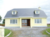 Annagh, Kilbannon, Tuam, Co. Galway - New Home / 4 Bedrooms, 3 Bathrooms, Detached House / €250,000