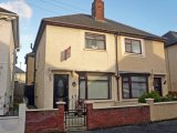 87 Glencairn Street, Glencairn, Belfast, Co. Antrim, BT13 3LT - Semi-Detached House / 2 Bedrooms, 1 Bathroom / £75,000