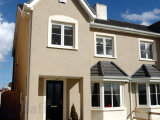 Browneshill Wood Type C, Browneshill Wood, Browneshill Road, Carlow, Co. Carlow - New Development / Group of 3 Bed Semi-Detached Houses / €149,950