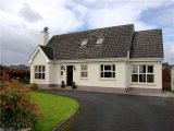 6 Primrose Gardens, Clarecastle, Co. Clare - Detached House / 5 Bedrooms, 2 Bathrooms / €199,000