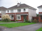 27 Oakfield View, Glanmire, Co. Cork - Semi-Detached House / 3 Bedrooms, 1 Bathroom / €275,000