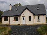 Castledoe, Creeslough, Co. Donegal - Detached House / 5 Bedrooms, 1 Bathroom / €185,000