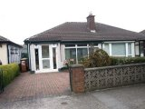 74 Cherry Garth, Swords, North Co. Dublin - Bungalow For Sale / 3 Bedrooms, 1 Bathroom / €139,950