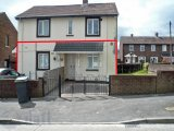 44 Highland Parade, Ballygomartin, Belfast, Co. Antrim, BT13 3RB - Apartment For Sale / 2 Bedrooms, 1 Bathroom / £44,950