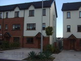 House Type D8, Castlelake, Carrigtwohill, Co. Cork - New Development / Group of 4 Bed End of Terrace Houses / €245,000