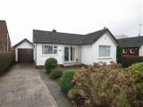 4 The Crescent, Carryduff, Co. Down, BT8 8DW - Bungalow For Sale / 3 Bedrooms, 1 Bathroom / £149,950