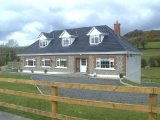 Forest View, Ballyjamesduff, Co. Cavan - Detached House / 5 Bedrooms, 4 Bathrooms / €335,000