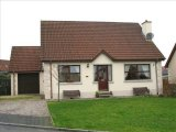 86 Lakelands, Craigavon, Co. Armagh, BT64 1AW - Detached House / 4 Bedrooms / £200,000