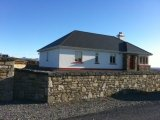 Sky Road, Clifden, Clifden, Connemara, Co. Galway - Detached House / 5 Bedrooms, 4 Bathrooms / €700,000