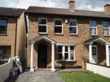 Park Drive Green, Castleknock, Dublin 15, West Co. Dublin - End of Terrace House / 3 Bedrooms, 2 Bathrooms / €339,000