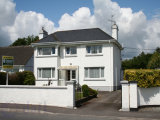 Bantry Road, Dunmanway, West Cork, Co. Cork - Detached House / 4 Bedrooms, 1 Bathroom / €160,000