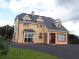 17 Woodstock Drive, Ennis, Co. Clare - Detached House / 4 Bedrooms, 2 Bathrooms / €220,000