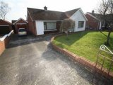 14 Hillhead Crescent, Dunmurry, Belfast, Co. Antrim, BT11 9FR - Bungalow For Sale / 4 Bedrooms, 1 Bathroom / £238,500