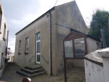 Ballydehob Methodist Church, Ballydehob, West Cork - Site For Sale / 0.1 Acre Site / €250,000