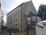 Ballydehob Methodist Church, Ballydehob, West Cork, Co. Cork - Site For Sale / 0.1 Acre Site / €250,000