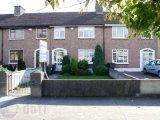16 Kinvara Avenue, Navan Road (D7), Dublin 7, North Dublin City, Co. Dublin - Terraced House / 3 Bedrooms, 1 Bathroom / €265,000