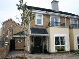 260 Boireann Beag, Roscam, Galway City Suburbs - Semi-Detached House / 4 Bedrooms, 3 Bathrooms / €369,500