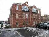 22 Marquis Manor, Bangor, Co. Down, BT20 3PJ - Apartment For Sale / 2 Bedrooms, 1 Bathroom / £82,500