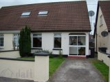 10 Willow Wood View, Clonsilla, Dublin 15, West Co. Dublin - Semi-Detached House / 3 Bedrooms, 1 Bathroom / €160,000