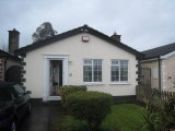 28 Cherrywood, Loughlinstown, South Co. Dublin - Detached House / 2 Bedrooms, 1 Bathroom / €250,000