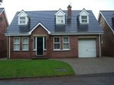 3 Mullagh Close, Maghera, Co. Derry - Detached House / 4 Bedrooms, 2 Bathrooms / £145,000
