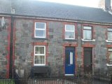 12 College Square, Bessbrook, Newry, Co. Down - Terraced House / 3 Bedrooms, 1 Bathroom / £79,000