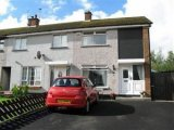 49 Uppertown Drive, Newtownabbey, Co. Antrim, BT36 5NT - Terraced House / 3 Bedrooms, 1 Bathroom / £99,950