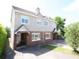 3 The Willows, Classes Lake, Ballincollig, Co. Cork - Semi-Detached House / 3 Bedrooms, 2 Bathrooms / €200,000