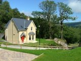 No 3 Reenmeen Woods, Glengarriff, West Cork, Co. Cork - Detached House / 3 Bedrooms, 2 Bathrooms / €290,000