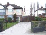 221 Navan Road, Dublin 7, North Dublin City, Co. Dublin - Semi-Detached House / 4 Bedrooms, 2 Bathrooms / P.O.A