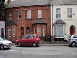 30 Fairview Strand, Fairview, Dublin 3, North Dublin City, Co. Dublin - Terraced House / 3 Bedrooms, 2 Bathrooms / €295,000