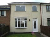 43 Ballyfore Gardens, Newtownabbey, Co. Antrim, BT36 6XY - Terraced House / 3 Bedrooms, 1 Bathroom / £72,950