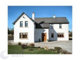 Ballyshancarragh, Kildavin, Co. Carlow - Detached House / 5 Bedrooms, 5 Bathrooms / €297,500