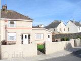 24 Mahon Terrace, Blackrock, Cork City Suburbs, Co. Cork - Semi-Detached House / 3 Bedrooms, 2 Bathrooms / €160,000