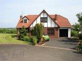 8 Cairn Court, Coleraine, Co. Derry, BT51 3BW - Detached House / 4 Bedrooms, 1 Bathroom / £224,950