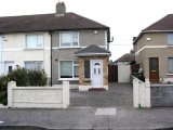 32 Kilfenora Road, Kimmage, Dublin 12, South Dublin City, Co. Dublin - End of Terrace House / 3 Bedrooms, 2 Bathrooms / €195,000