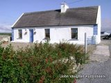 Donogan, Mullagh, Co. Clare - Detached House / 3 Bedrooms, 1 Bathroom / €175,000